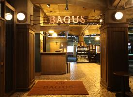 BAGUS(バグース) 吉祥寺店