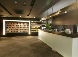 グランサイバーカフェ バグース 六本木店