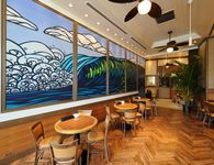 MANOA Aloha Table(マノア アロハテーブル)