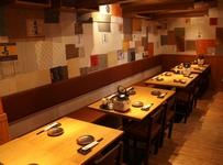 九州 熱中屋 浜松町 LIVE