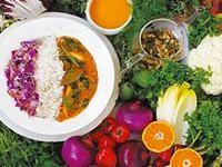 Rice people, Nice people! Herb restaurant&hearb milk café
